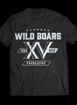 WB majica XV